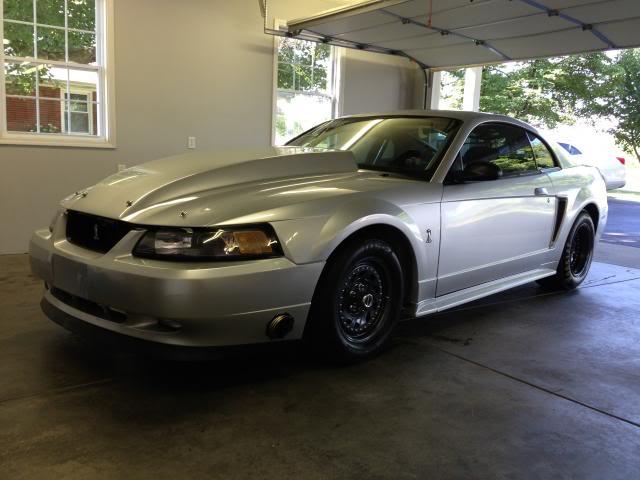 2000 BES Mustang 044