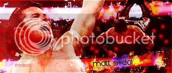 Avatares e assinaturas Mattsydalwork
