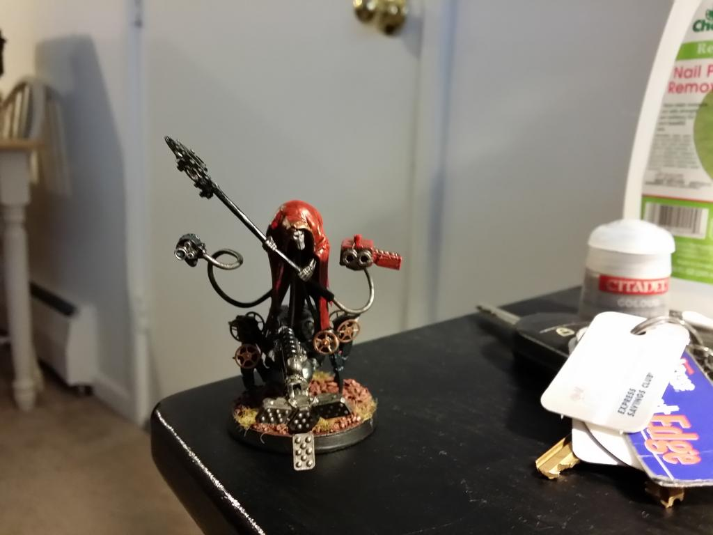 New Territory: Starting an Adeptus Mechanicus themed IG Army 20141116_101233
