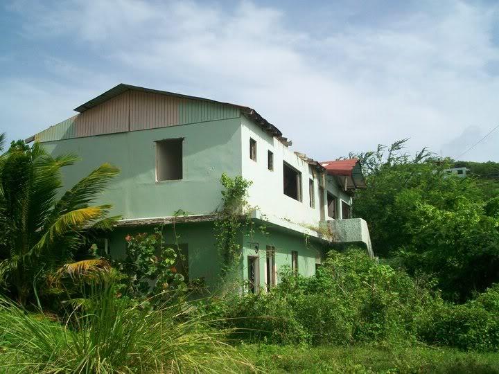 """Mapa: Naguabo - La Carcel de Punta Lima """"El Limon"""" 91544b0c"""