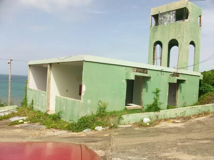 """Mapa: Naguabo - La Carcel de Punta Lima """"El Limon"""" C45cba45"""