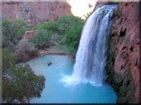 Vanished Dream Pack.... (Seeking members) Waterfall