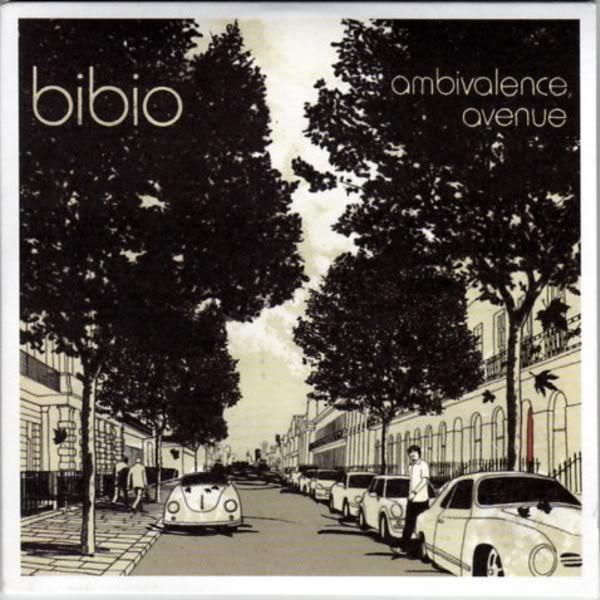 Musical Whatnots - Page 5 Bibio-AmbivalenceAvenue