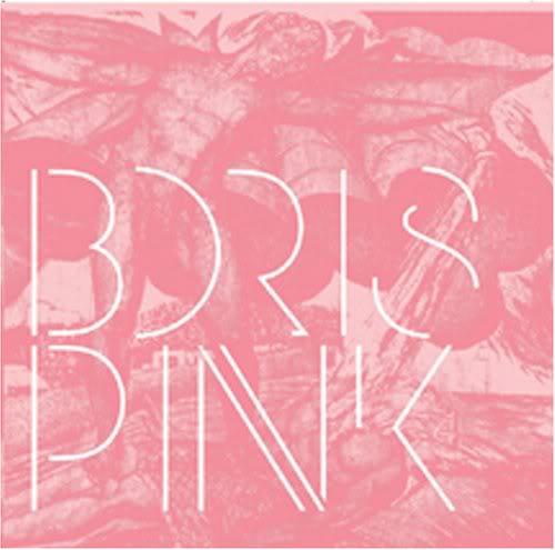 Musical Whatnots - Page 5 Boris-Pink