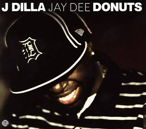 Musical Whatnots - Page 5 JDilla-Donuts