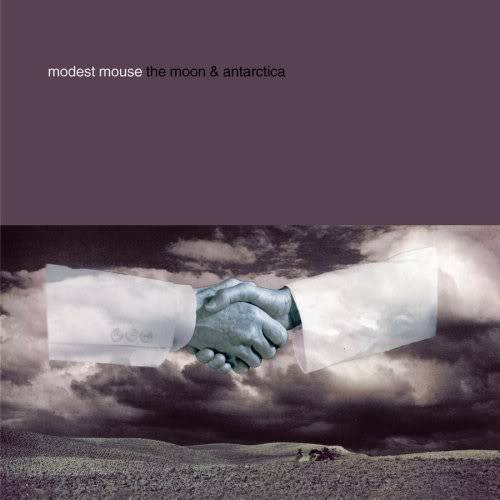 Musical Whatnots - Page 5 ModestMouse-TheMoonandAntarctica