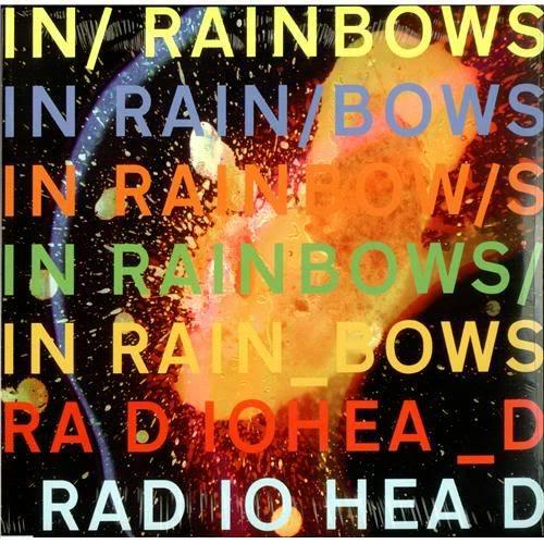 Musical Whatnots - Page 5 Radiohead-InRainbows