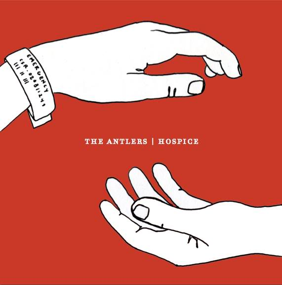 Musical Whatnots - Page 5 TheAntlers-Hospice