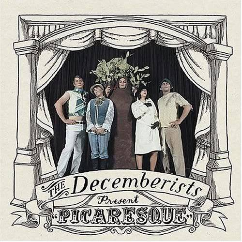 Musical Whatnots - Page 5 TheDecemberists-Picaresque