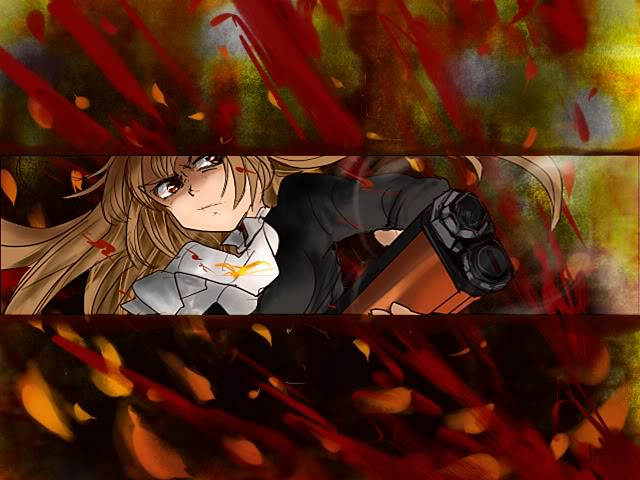 31 de diciembre [Fan game] ActionGame of the Golden Witch. OJbgC