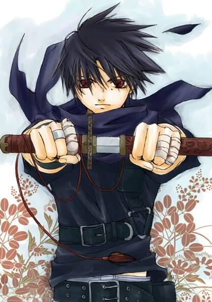 fan club huchiha Sasuke_2