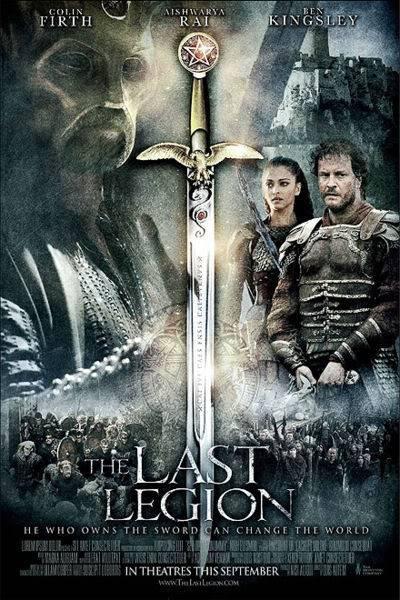 The Last legion/Pēdējais reģions TheLastLegion-1