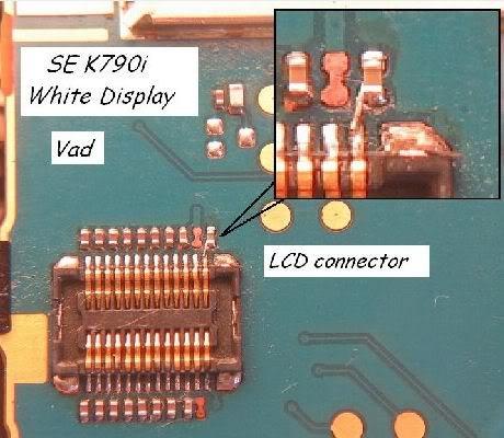 New Sony ericsson all hardware solutıon - Page 2 K790_white20_display