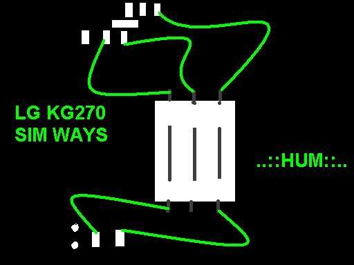 ..::lg Kg270 Solutions::.. LGKG270