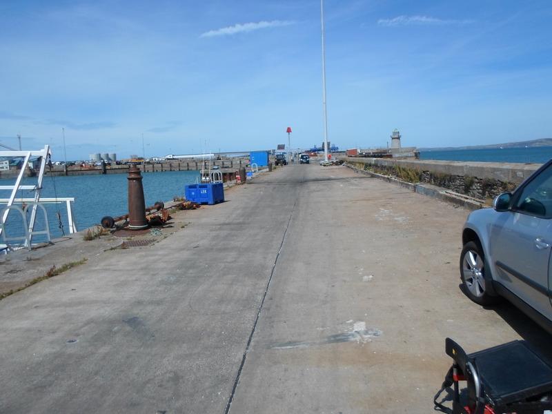 Holyhead fish dock SAM_0222