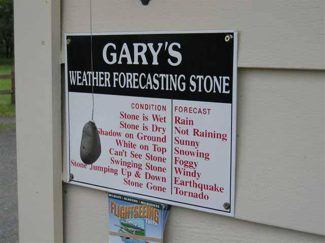 weather forecasting Weather1