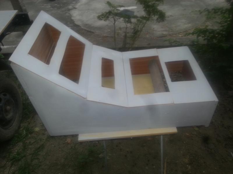 Meu Home-Cockpit (pedestal genérico) 20140930_171649
