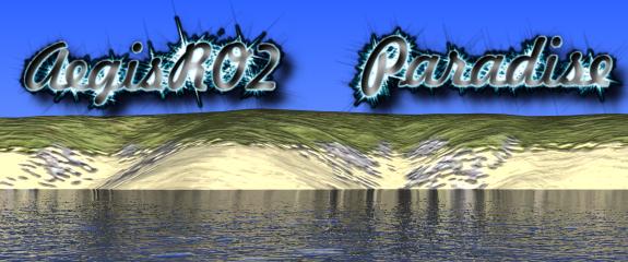 Dart's Arts Island-1