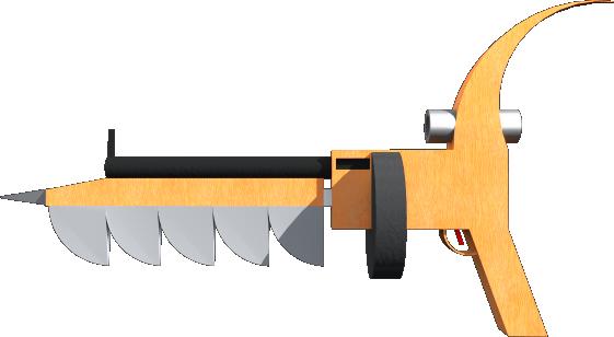 Dart's Arts Prototype