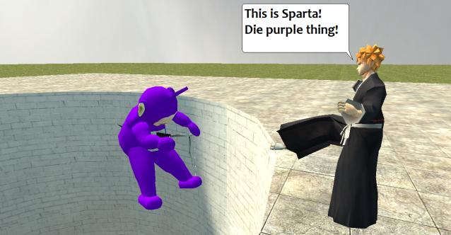Dart's Arts Sparta_