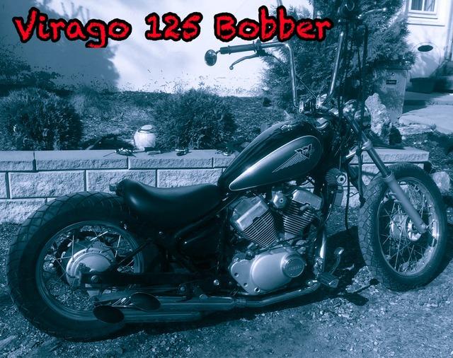 Virago 125 Bobber prosjekt IMG_0100_zps8j1fcdgm