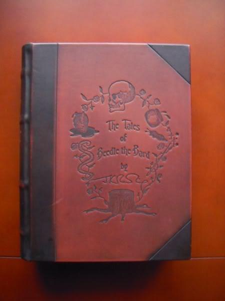Les Contes de Beedle le Barde - Page 4 Image138