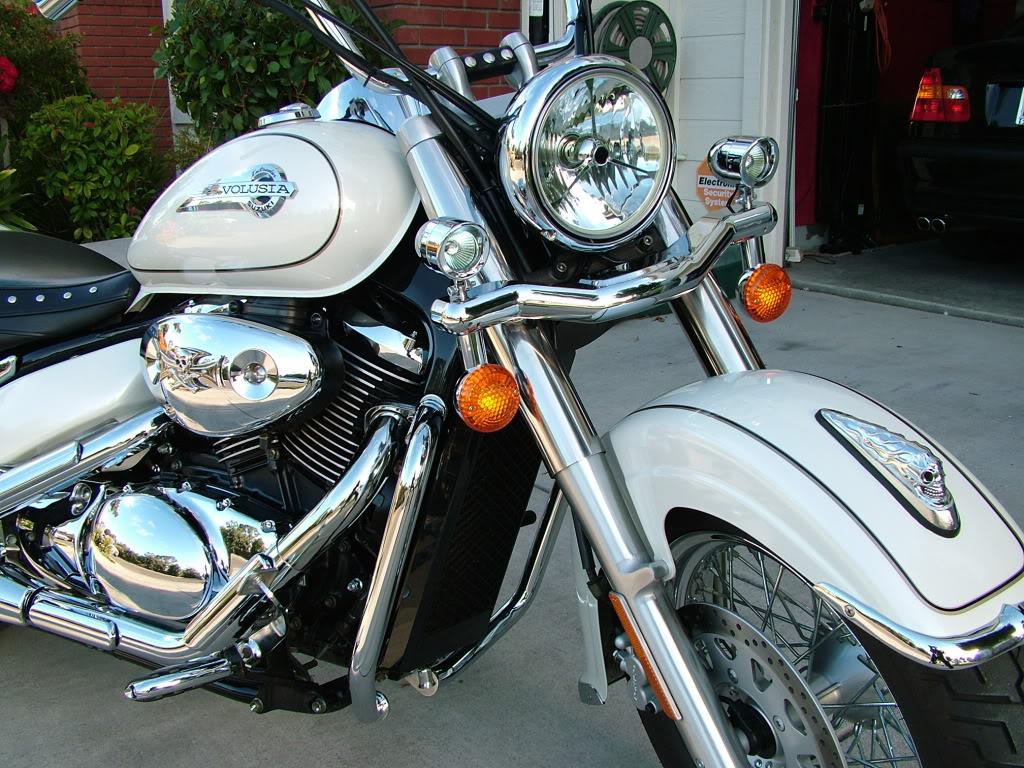 My Bike part 3... DSCF1164