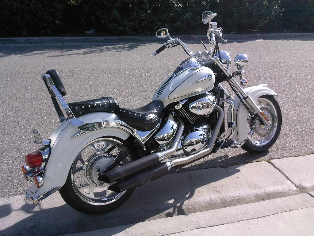 My Bike part 4... 0423101645a