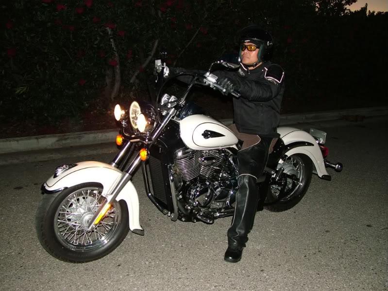 My Bike part 3... DSCF4525-1