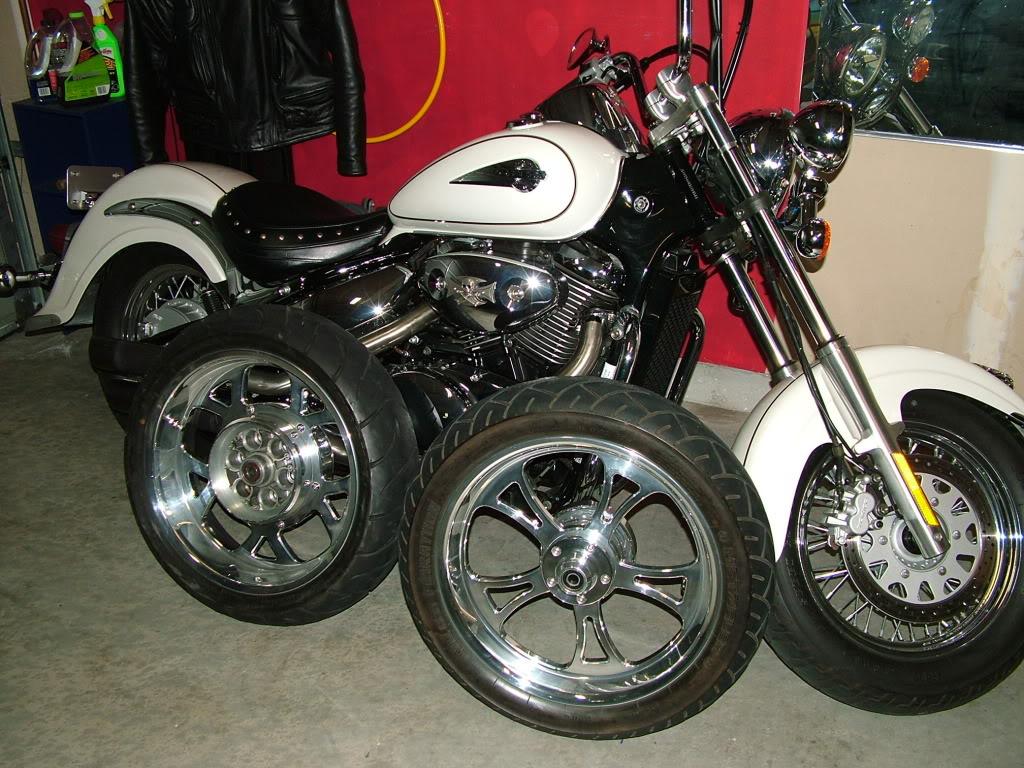 My Bike part 4... DSCF4662