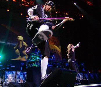OFFICIAL  ROCK/METAL MUSIC THREAD Fieldy
