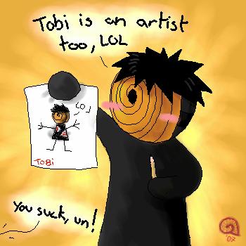 Blogoquizz Tobi