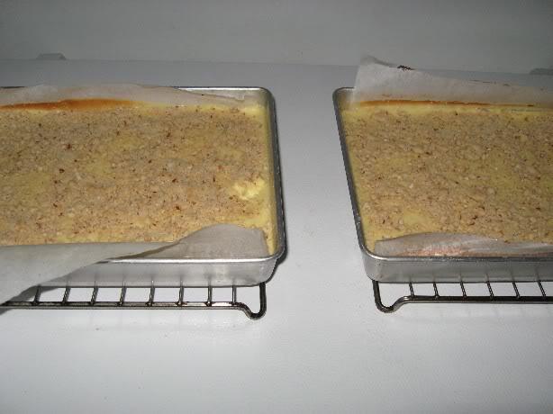 Carrés au fromage Carresfromage