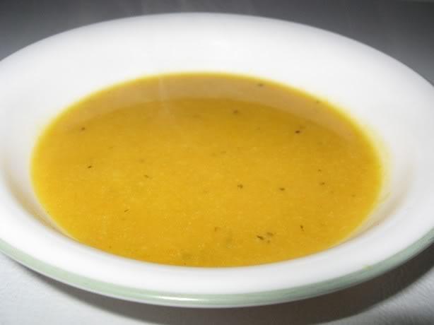Crème de légumes maison Cremelegmaison