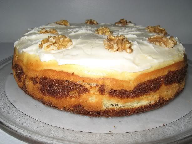 Gâteau aux carottes et au fromage de Cheesecake Factory Gateaufm