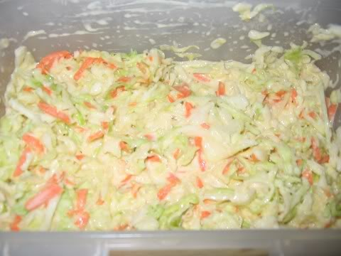 Salade de chou épatante Saladechouepatante
