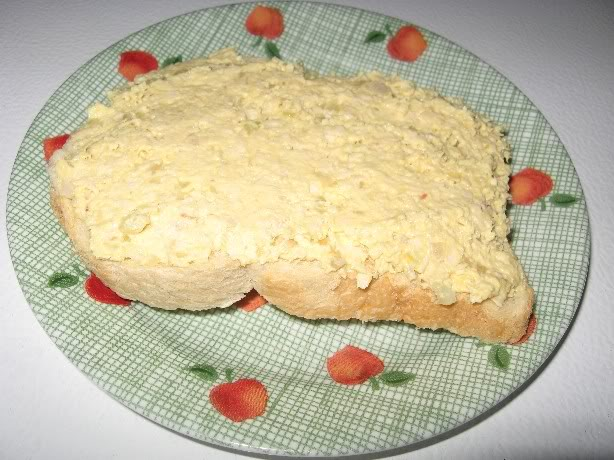 Garniture au poulet pour sandwich Tartinepoulet