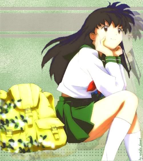 Imagenes de las chicas KAGOME-1