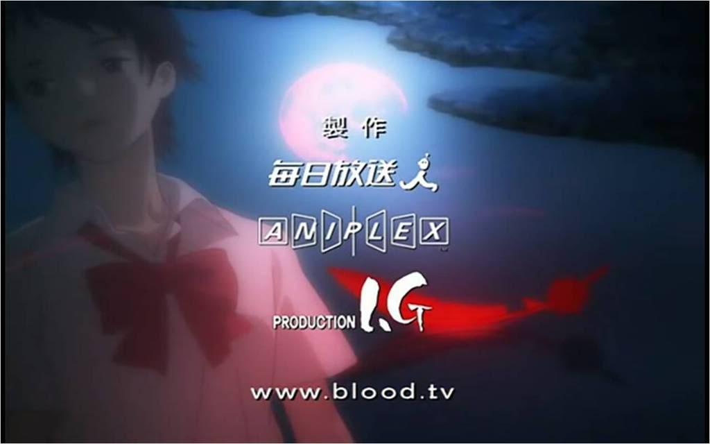 [DD] (Anime) Blood + (Megaupload) [50/50] Blood2