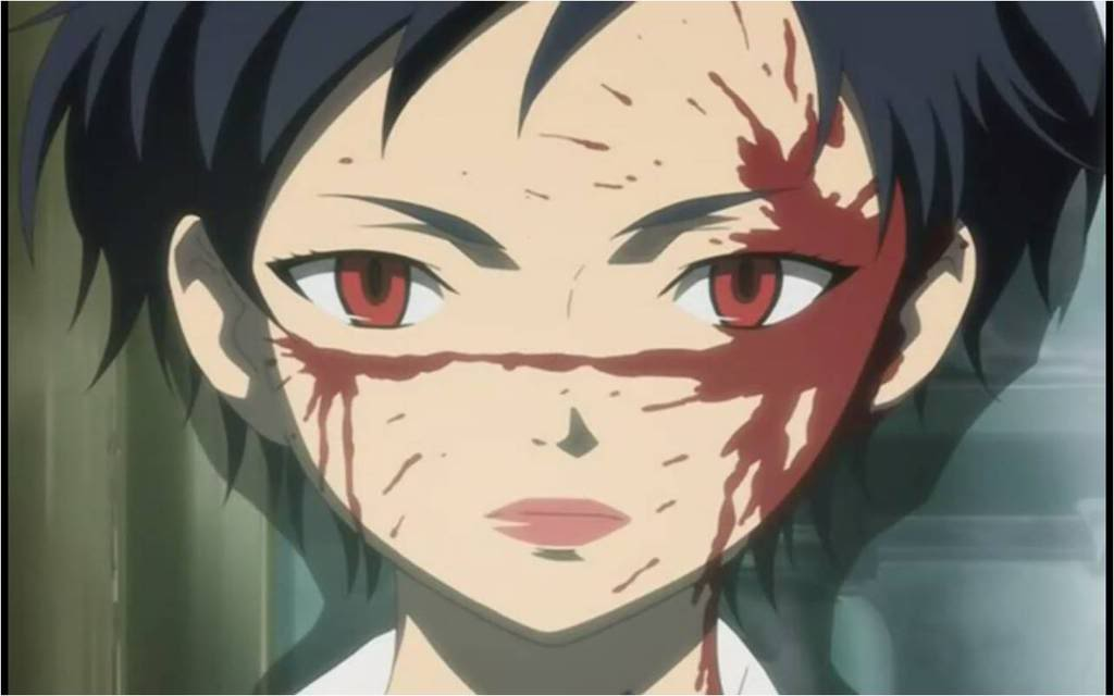 [DD] (Anime) Blood + (Megaupload) [50/50] Blood4