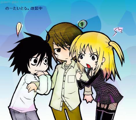 Cosas graciosas que e visto en Internet sobre manga/anime. 25arf5f