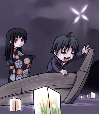 Cosas graciosas que e visto en Internet sobre manga/anime. 6938