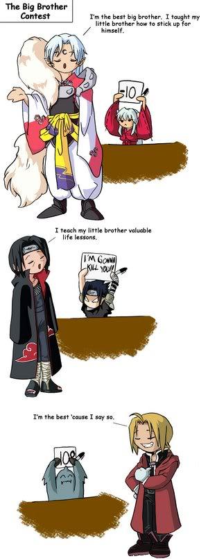Cosas graciosas que e visto en Internet sobre manga/anime. Brothercontestofmythreeyp9