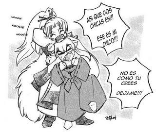Cosas graciosas que e visto en Internet sobre manga/anime. Papafelicitando