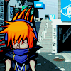THE WORLD END WITH YOU Twewy007
