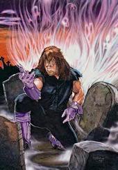 Undertaker Cartoon Gallery! Undertaker