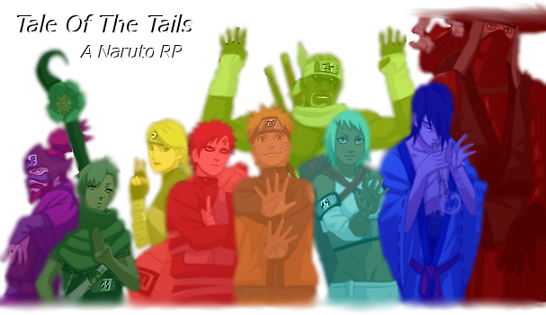 Tale of the Tails TotTAd-2
