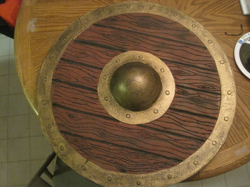 My PD Shield IMG_0833