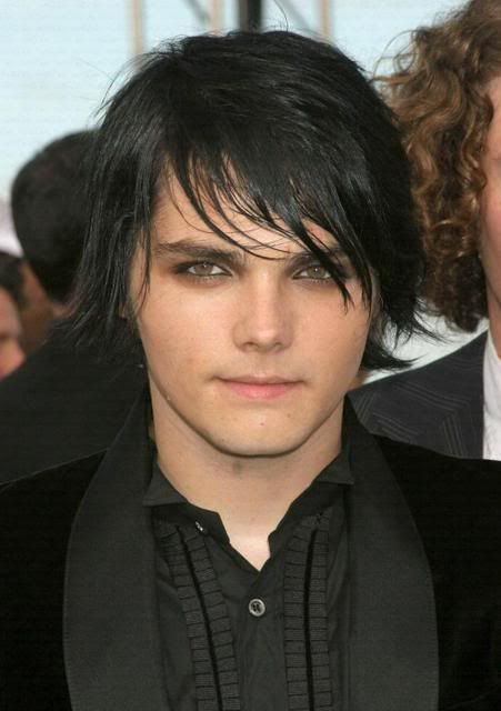 My Chemical Romance (MCR) GerardWay-1