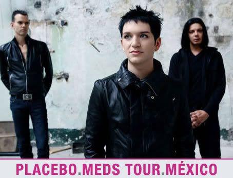 Placebo (Sersso Ponno De Relleno De Nombre) PlaceboGP